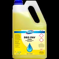 DEO PAV