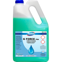 G FORCE FDA