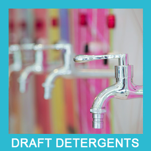 DRAFT DETERGENTS